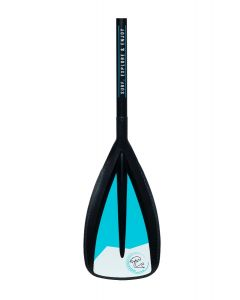 Comfort Alloy 3 Part Sup Paddle-180-220