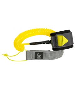 SUP Leash 10' Coiled