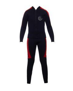 Long John Bolero Wetsuit 4/4 Men