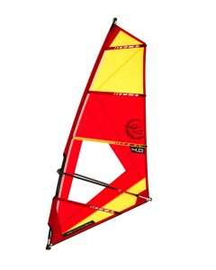Trainer V2 Dacron sail