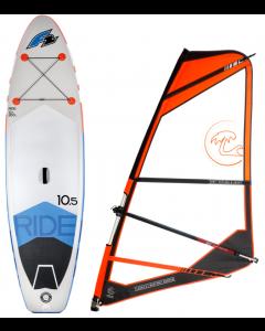 F2 Ride Windsup set Complete
