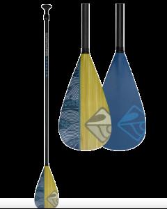 Carbon Sup Paddle 2-Piece Adjustable