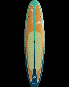F2 Ride Pro Bamboo