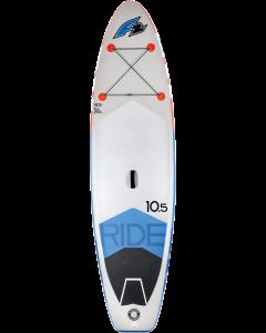 F2 Ride Windsup