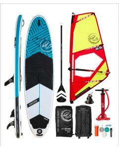 Allround Windsup 10'6″ Trainer V2 Set